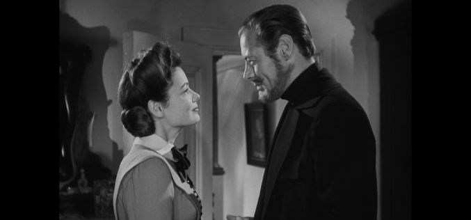 Lo bello y lo triste – II / The Ghost and Mrs. Muir [Joseph L. Mankiewicz, 1947] – Tom Galway